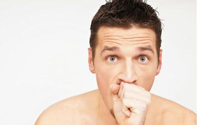 karaciğer, akciğer ve böbrek hastalıkları, ağız kokusu