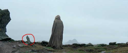 The Ambiguous Ending of The Force Awakens