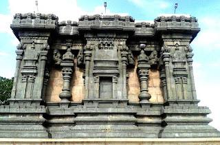 Dichpally Ramalayam History
