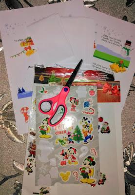 Blogmas day 19/Χριστουγεννιάτικο κυνήγι θησαυρού