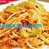 சில்லி கார்லிக் நூடுல்ஸ் செய்வது எப்படி? | Chili Carlick Noodles Recipe !