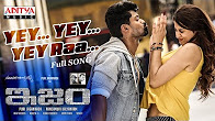 Watch ISM Yey Yey Yey Raa full Video Song Watch Online Youtube HD Free Download