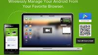 Programmi come iTunes per Android per collegare lo smartphone col PC