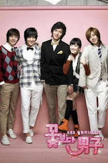 drama korea romantis sekolahan