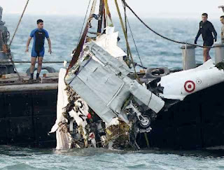 ΣΟΚ: Πακιστανός πιλοτάριζε το T-37C της ΤΗΚ που έπεσε στο Αιγαίο!