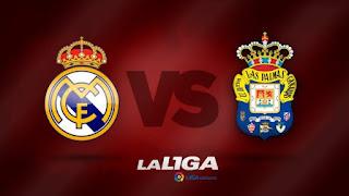 مشاهدة مباراة لاس بالماس وريال مدريد بث مباشر 31-3-2018 الدوري الاسباني الممتاز اون لاين