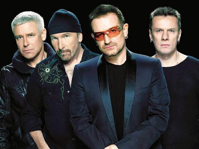 U2 BAIXAR DISCOGRAFIA COMPLETA