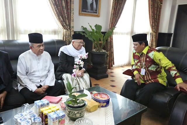 Kalsel Tuan Rumah Ijtima' Ulama se Indonesia Tahun 2018