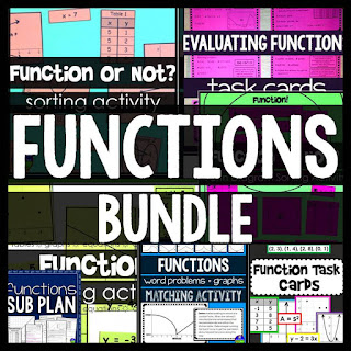 Functions Bundle