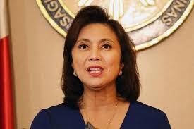 VP Leni Robredo Says 'No One Can Say Na Nagkulang Ako'