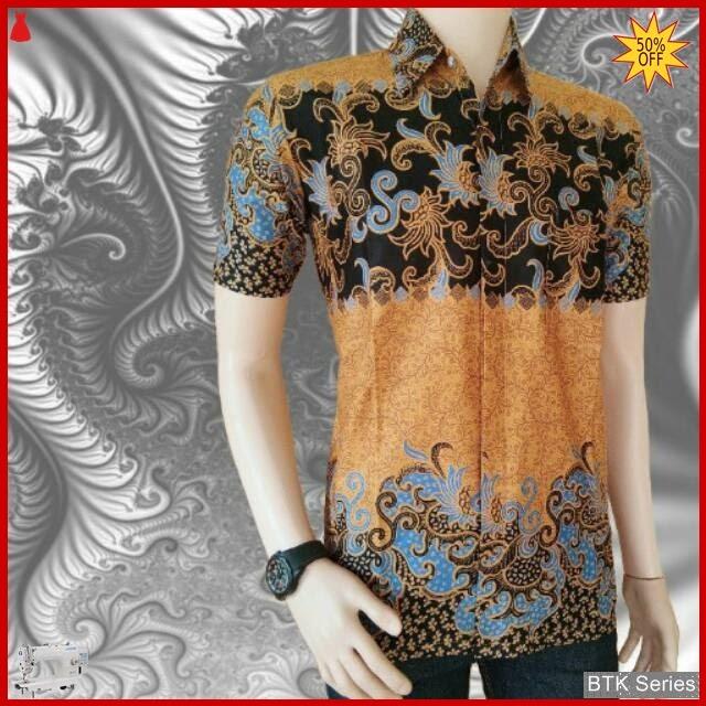 BTK166 Baju Hem Printing Yazuka Modis Murah BMGShop