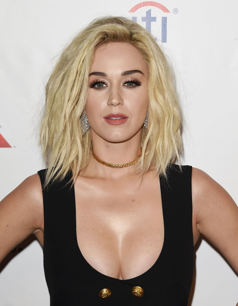Katy Perry – Universal Music Group Grammy After Party in Los Angeles