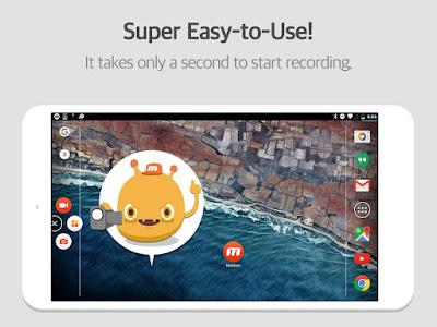5 Aplikasi Perekam Layar Android Terbaik