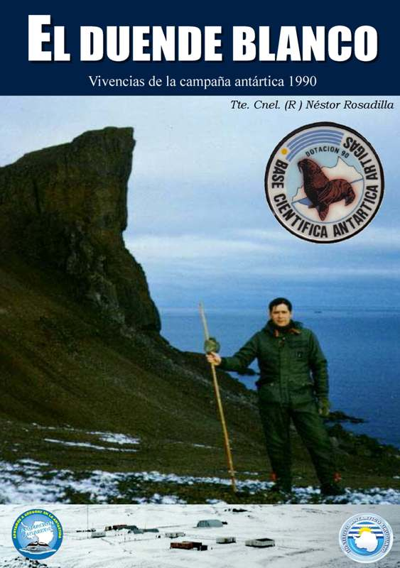 El blog de la asociaci n antarkos el duende blanco - El duende blanco ...