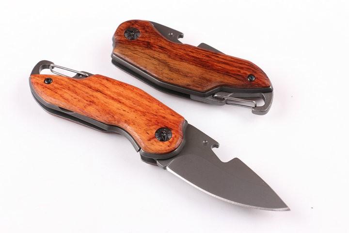 Новинки ножевой индустрии: Keychain Opener Buck X48 Key