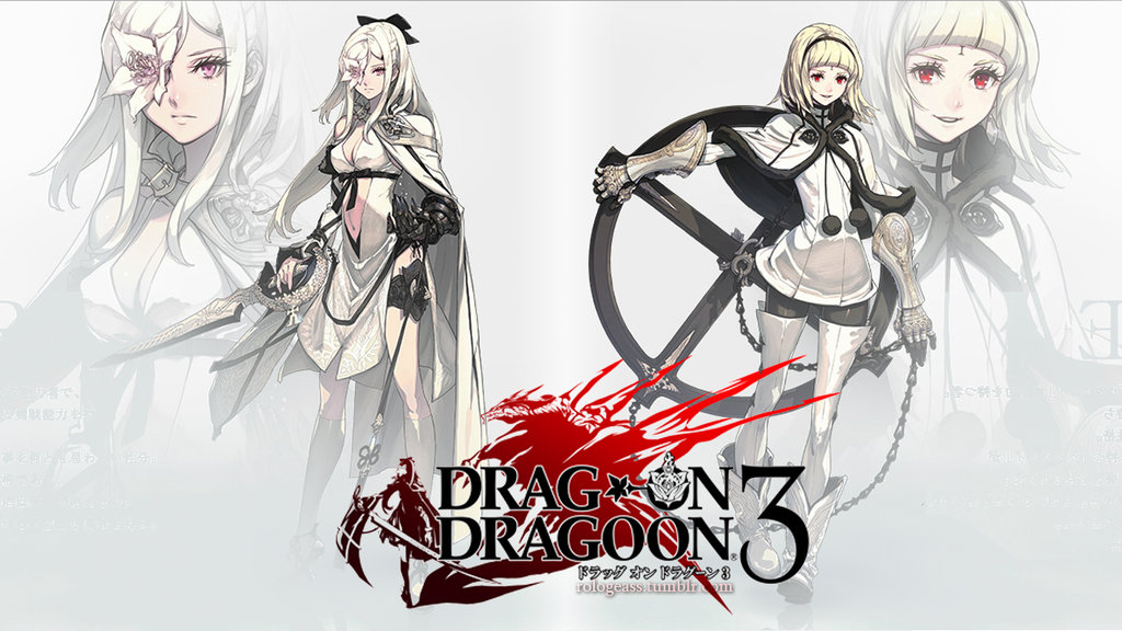 《Drag-on Dragoon 3 復仇龍騎士3》發售日變更,延期至12月19日 ~ 遊戲情報網 GameNews - 事前登錄情報