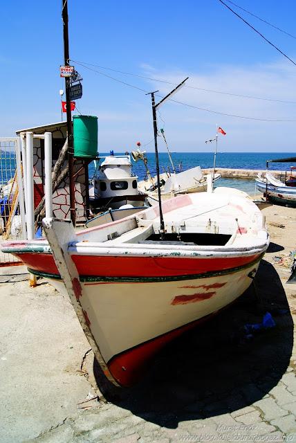 Kilyos Seaside, Sarıyer, İstanbul
