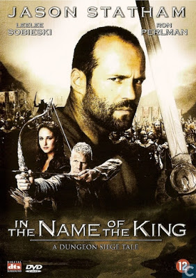 In The Name of The King 2007 Dual Audio 480p BluRay
