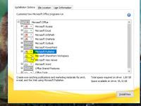 Microsoft - Cara Menginstall Microsoft Office 2010 dengan Cepat & Permanen