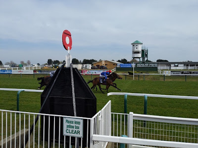 Companion win at Great Yarmouth for Mark Johnston