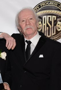 John Carpenter. Director of Eyes of Laura Mars