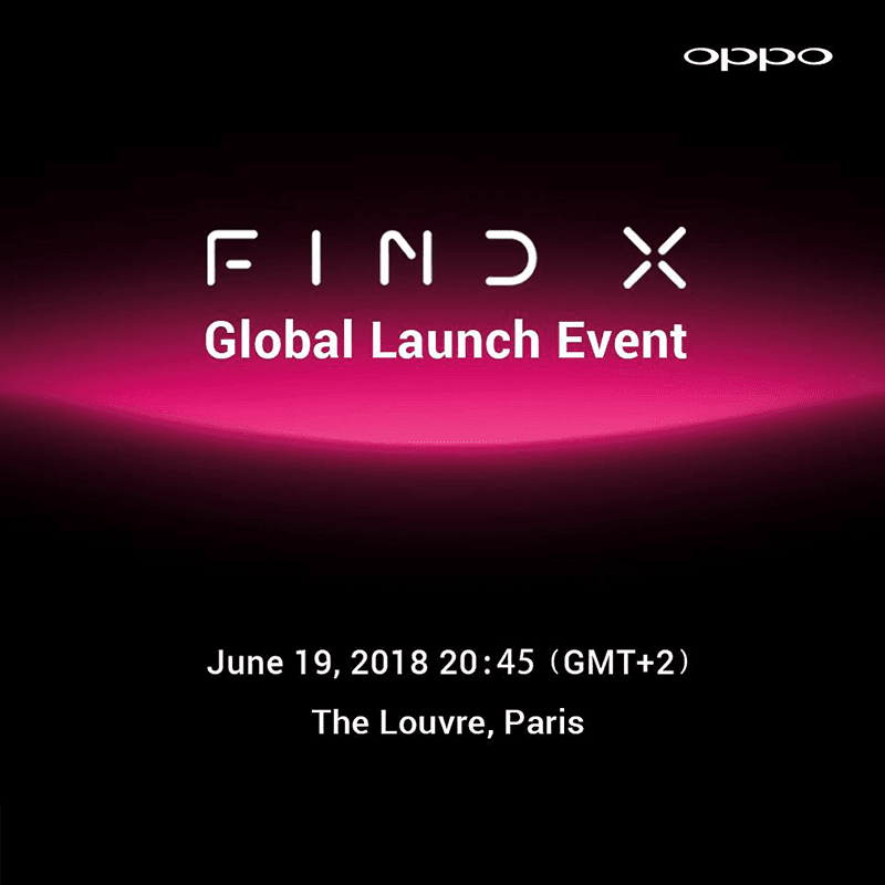 OPPO Find series is back after 4 years, are you excited for the next OPPO flagship phone?