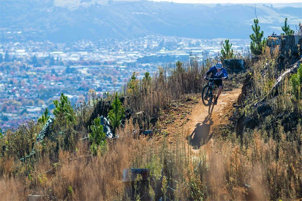 Enduro World Series 2015 Calendar Announced - Rotorua