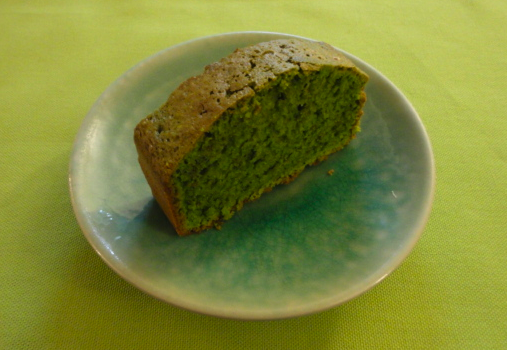 ma vraie cuisine japonaise cake au th vert matcha. Black Bedroom Furniture Sets. Home Design Ideas