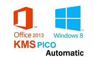 KMSpico v5.2.1 Active Windows 8, Crack Office 2013