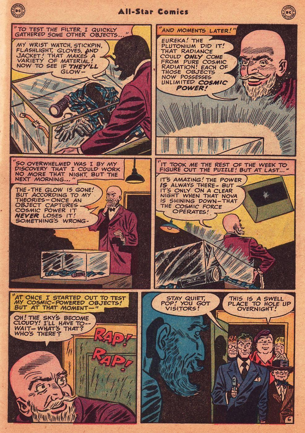 Read online All-Star Comics comic -  Issue #45 - 8