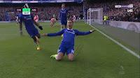 اهداف تشلسي 3-1 ارسنال  04/02//2017   Chelsea 3-1 Arsenal