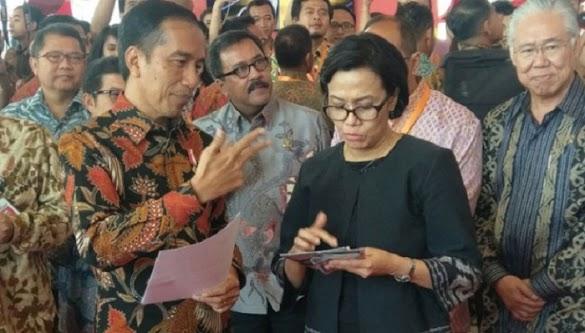 Setelah E-Commerce, Sri Mulyani Kaji Tarik Pajak Netizen yang Jualan di Medsos