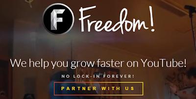freedom MCN