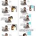 Windows updates vs Linux updates : A Cartoon