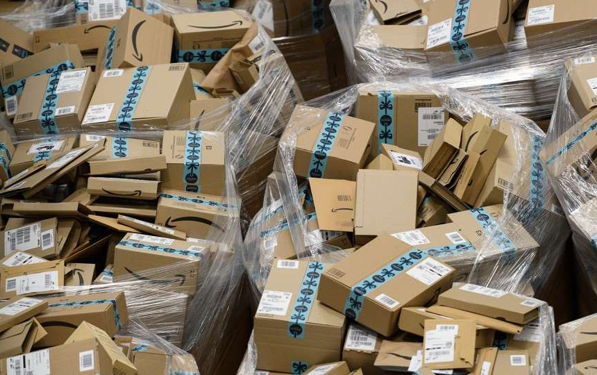 How Amazon ruined online shopping