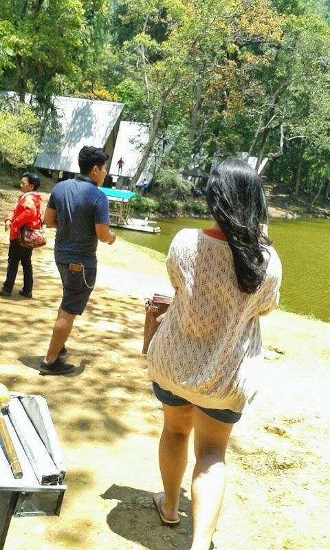 Jalan-jalan Ala Benalu ke Puncak Bogor
