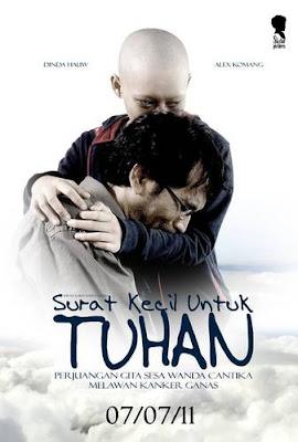 Film Surat Kecil untuk Tuhan (2011)