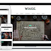 Winge Blogger Template