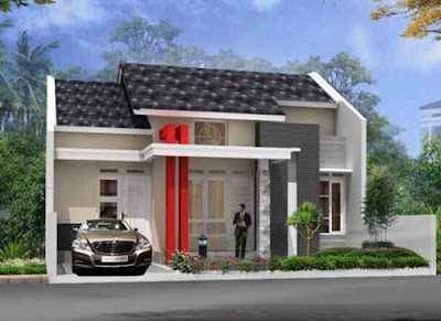 Desain Rumah Minimalis Modern Terlengkap