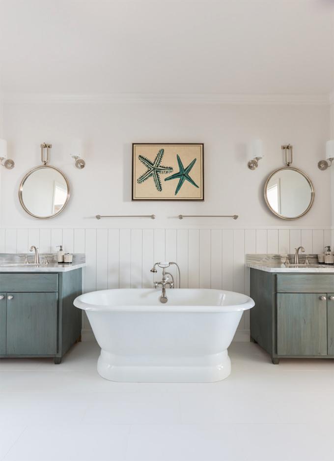 House Of Turquoise Laura U Interior Design