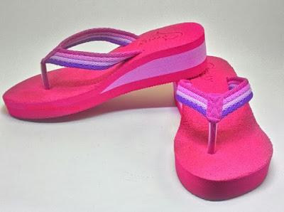 jual sandal wanita, Sandal Pretty, Sandal Wanita Terbaru