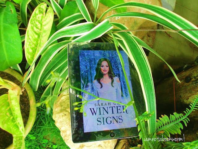 Winter Signs (Season Named #2) by Sarah Gai | A Book Review by iamnotabookworm!