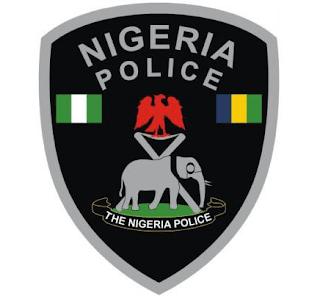 Struttura salariale della polizia nigeriana 2018