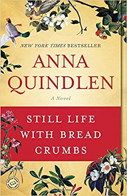 Still Life with Bread Crumbs by Anna Quindlen (Book cover)