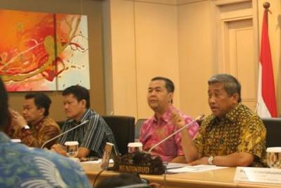 Mendikbud Meminta Maaf Atas Perubahan Jadwal Pelaksanaan UN 11 Provinsi