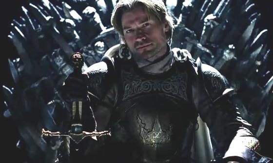 Game of Thrones & Norse Mythology: Jaime, Azor Ahai & the
