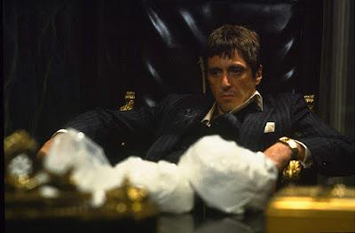 Scarface 1983 Al Pacino Image 8