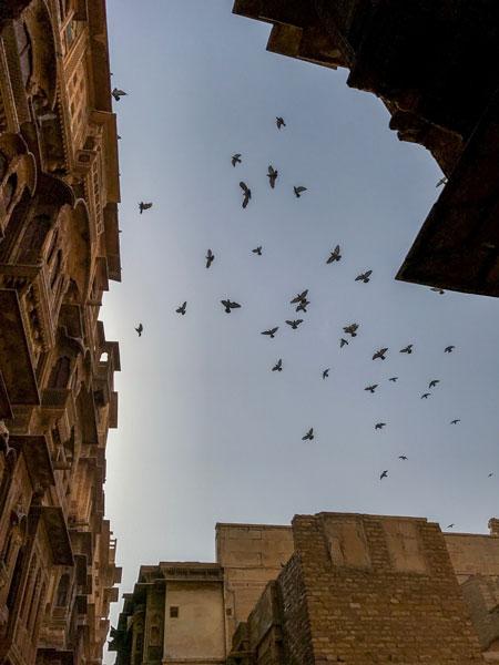 jaisalmer patwaon ki haveli photography