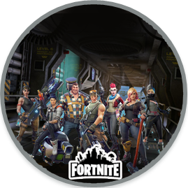 Fortnite Free Printable Mini Kit.