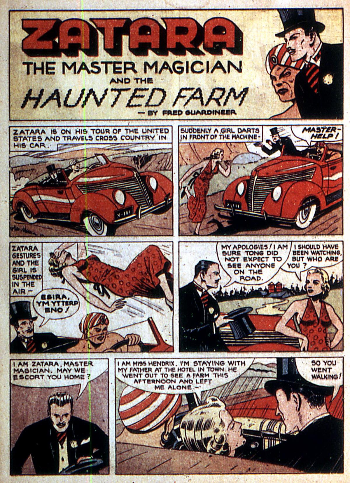 Action Comics (1938) 2 Page 53
